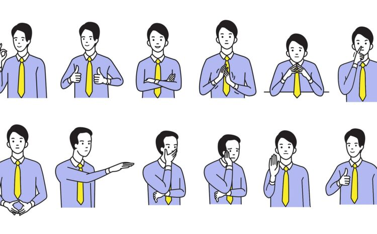 Body Language Tips for Your Upcoming Interview